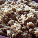 Swojski smalec ze skwarkami, cebulką i jabłkiem