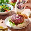 Grillowany burger