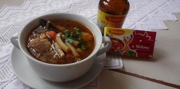 Czorba - Zupa bułgarska