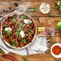 Esencjonalne chili con carne