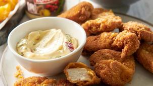 Domowe nuggetsy z kurczaka  – jak zrobić?