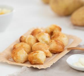 Fagottini di patate