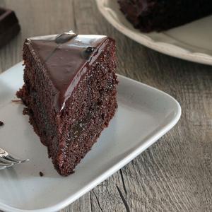 Torta Sacher facilissima