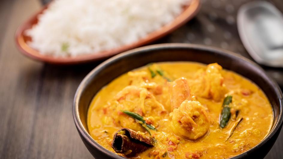 Chingri Malai Curry Recipe
