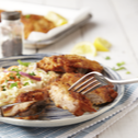 Simply Southern Fried Chicken