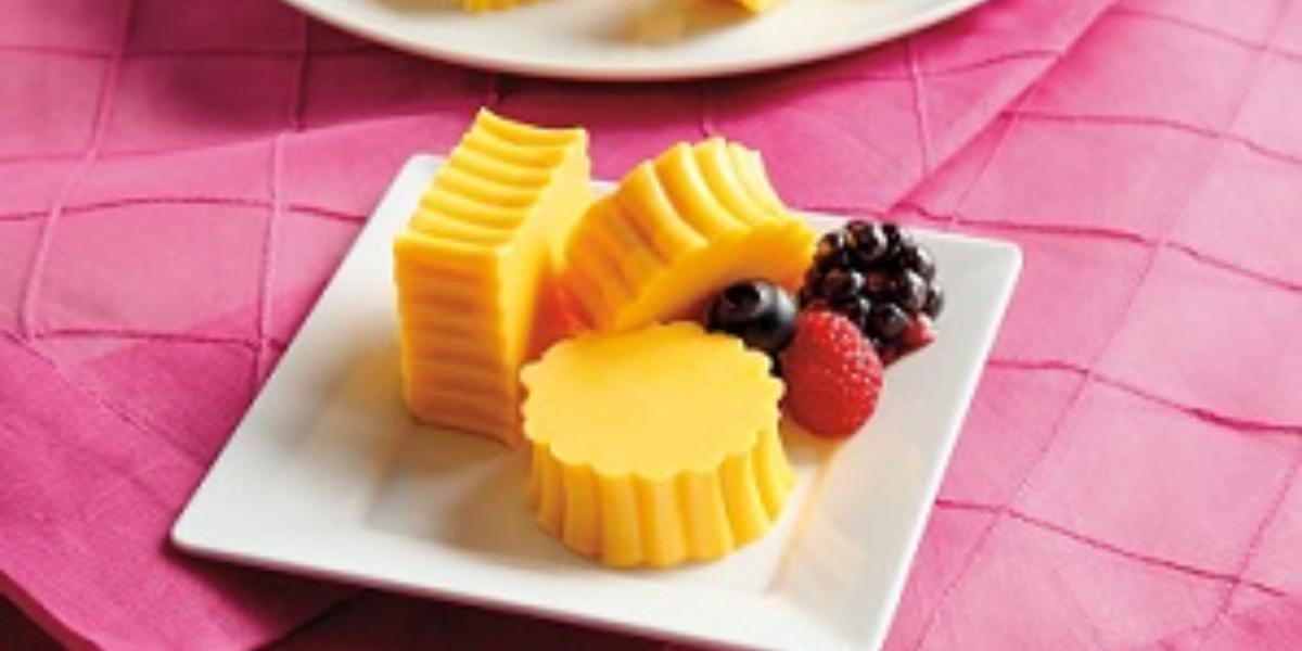 gomitas de mango deslactosadas
