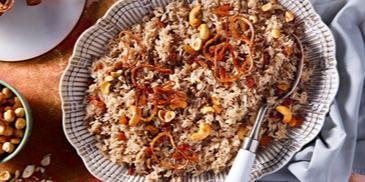 أرز شرقي