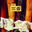 Marchewki grillowane lub pieczone z miodem i tymiankiem