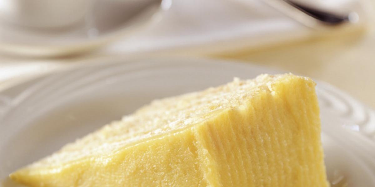 Torta Panqueque de Naranja