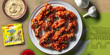 Ayam Bumbu Korea