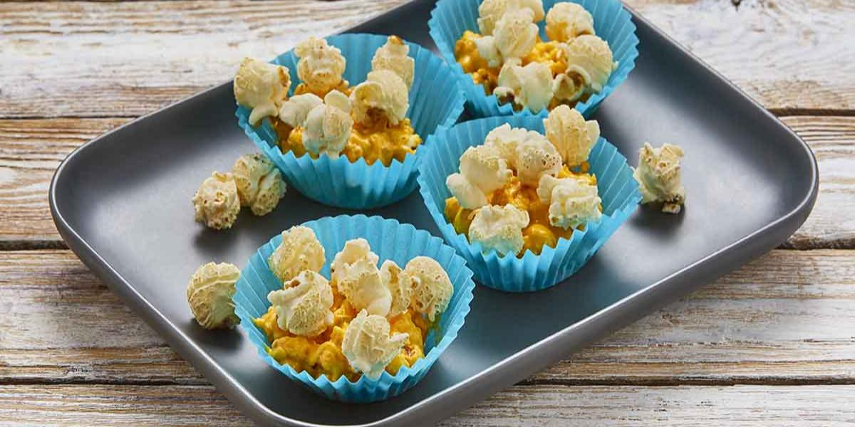 Cup cakes cheddar