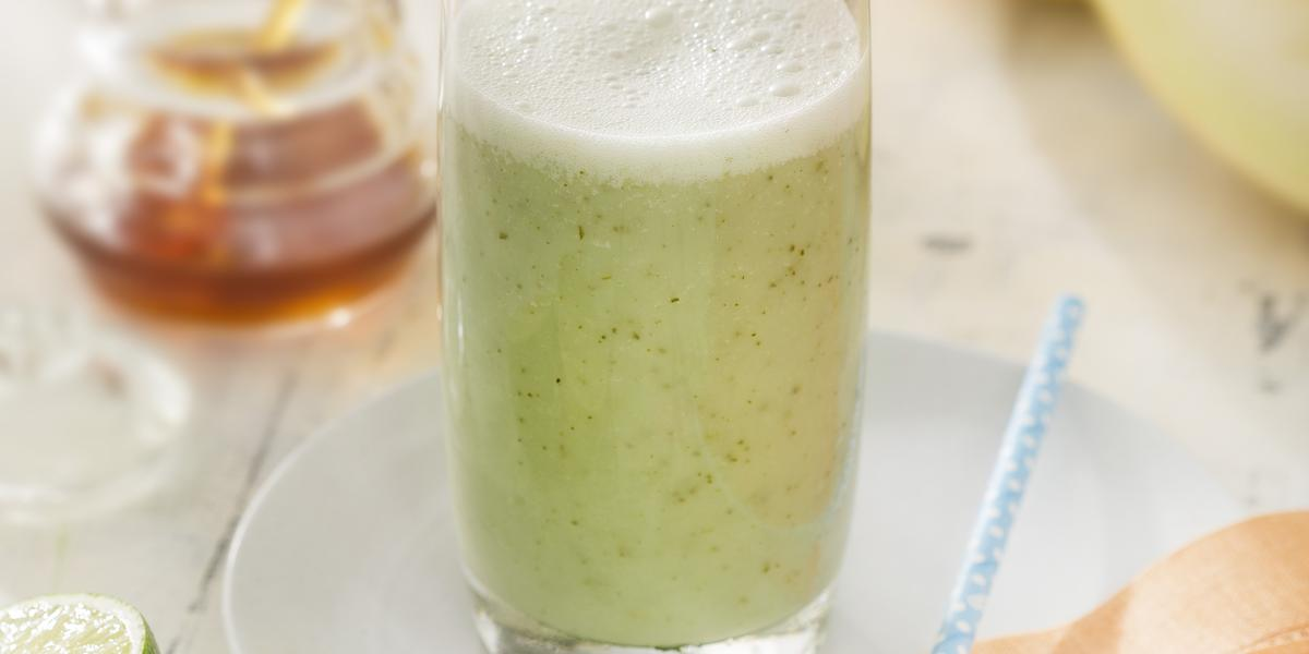 vitamina-melao-cha-verde-receitas-nestle