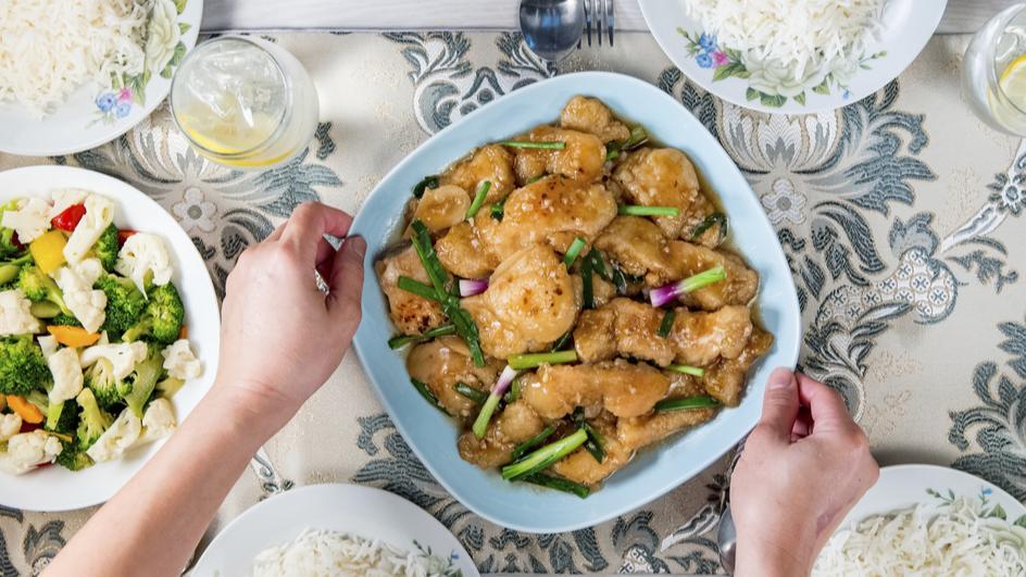 Filet Ikan Lazat Berkhasiat dengan Daun Bawang