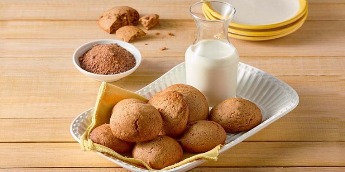Galletas de Chocolate Abuelita®