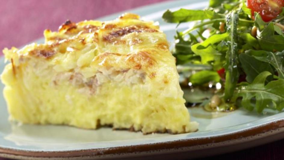 Emmentaler Kartoffelkuchen