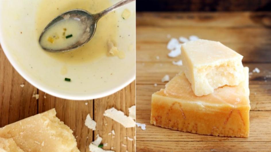 Niemiecka zupa z mięsem mielonym i 3 serami