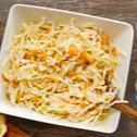 Coleslaw-Salat (Krautsalat)