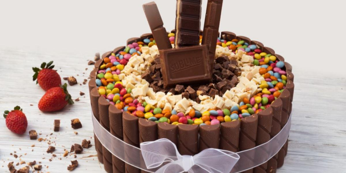 Torta Mix Sublime