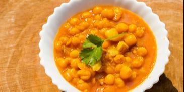 Soya Dalna Ghugni Recipe