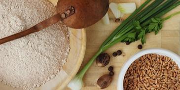 Zupa orkiszowa, czyli kuchnia dolnośląska