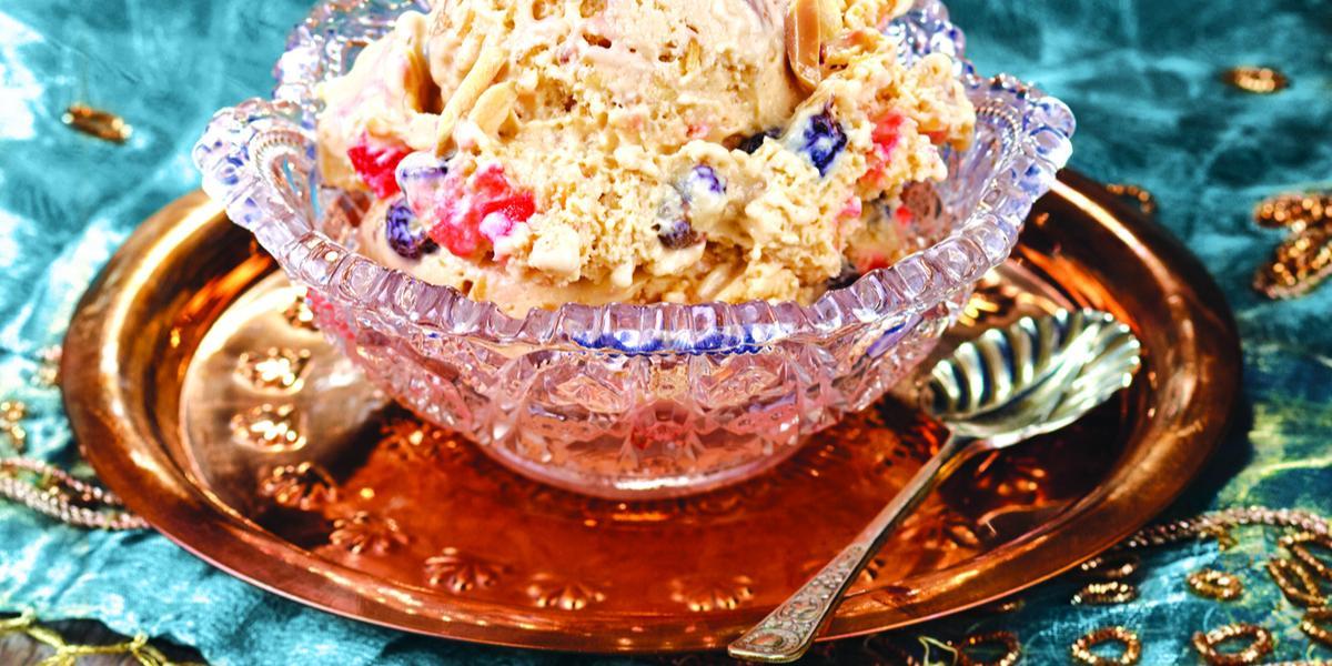 Sawine Ice Cream