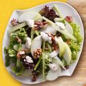 Salată Waldorf