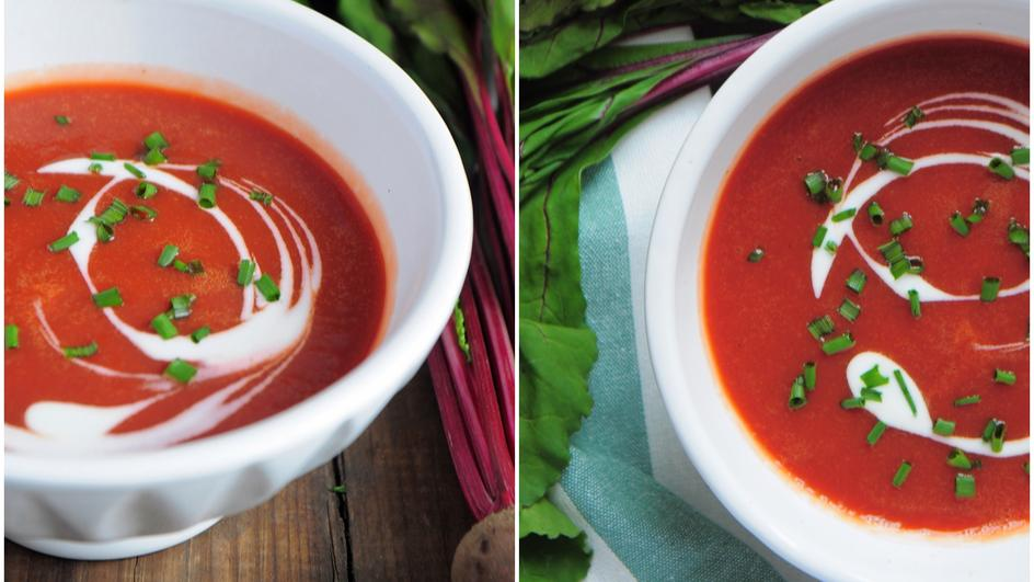 Botwinka zupa krem
