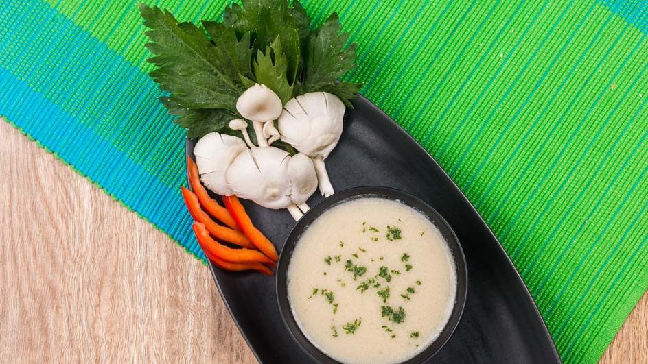 MAGGI Mushroom Soup