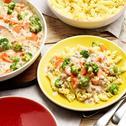 MAGGI Natürlich & Bewusst Broccoli Pasta mit Hackfleisch