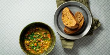 Itališka kaimo sriuba