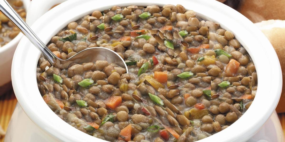 Lentil Peas