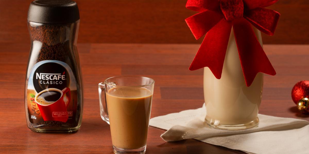 Café con Ron Ponche