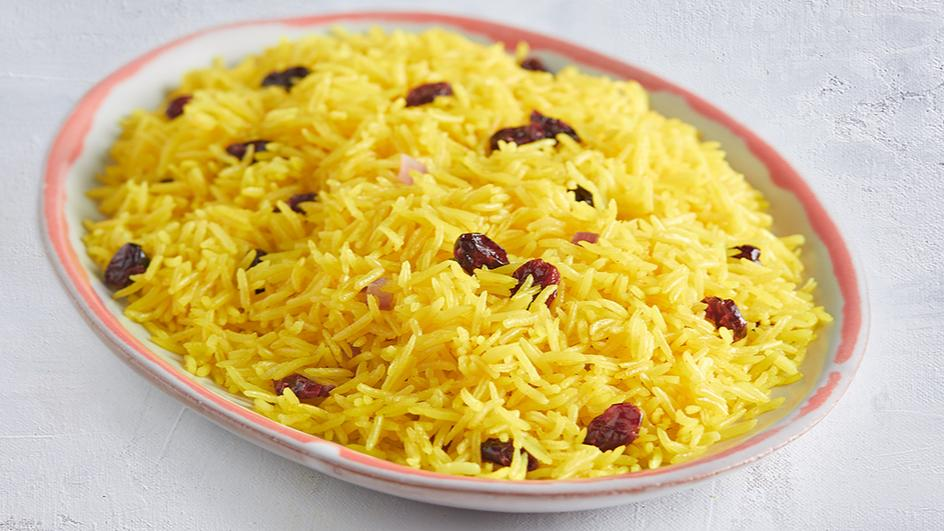 Saffron Rice Amp Chicken Maggi