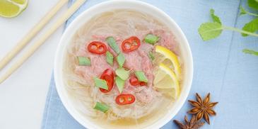 Zupa Phở – czyli wietnamski rosół