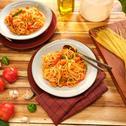 Spaghetti Jollof