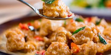 Ayam Mentega 20 Minit