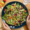 Salad Bò Xào