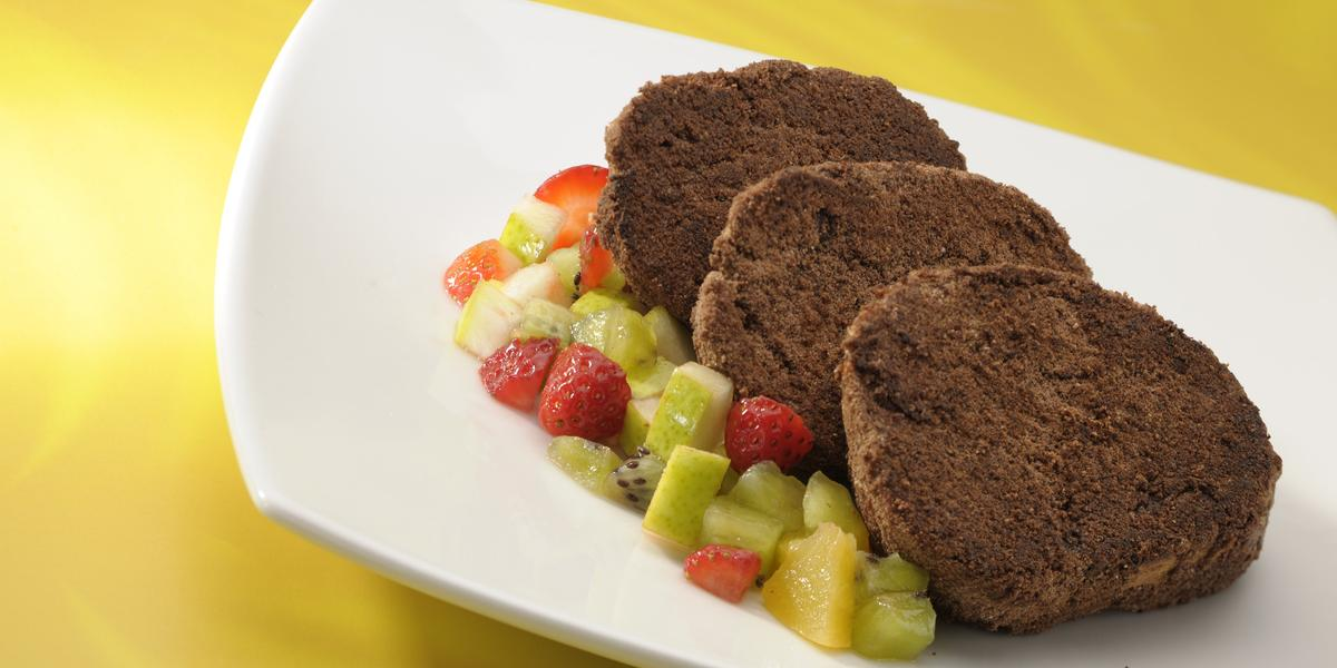 Pan crocante CHOCAPIC®
