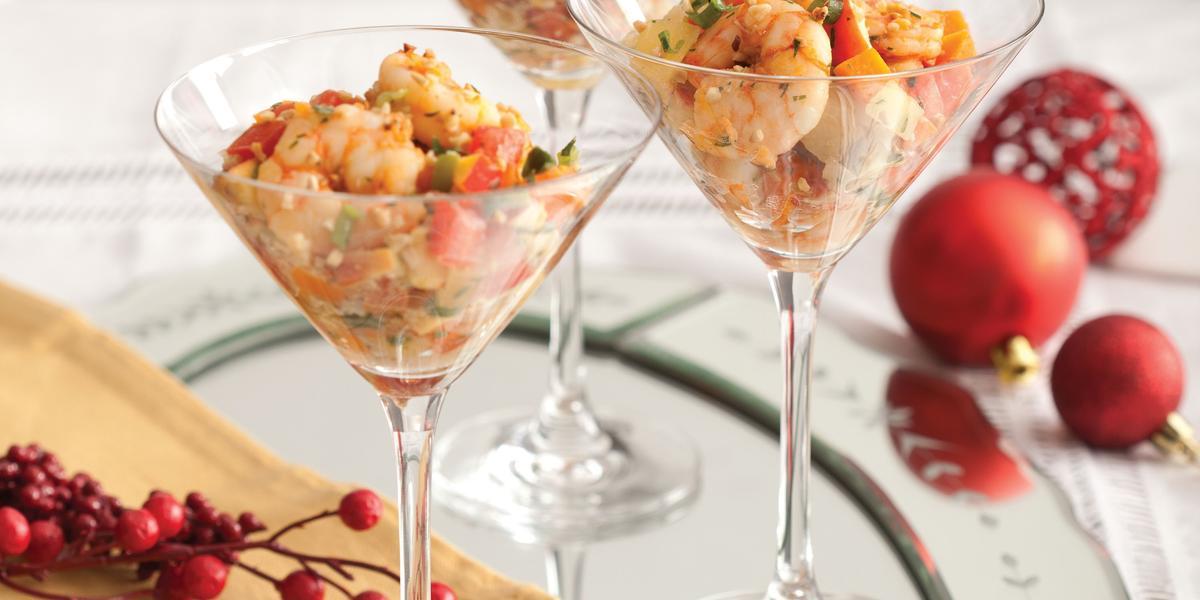 Salada-camarão-mandioca-caju-fresco-receitas-nestle