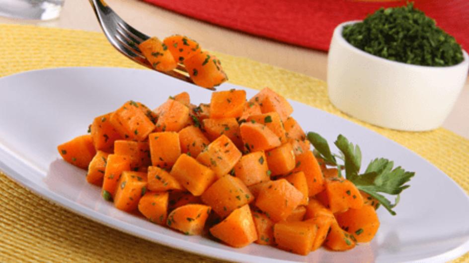 Sote de morcovi