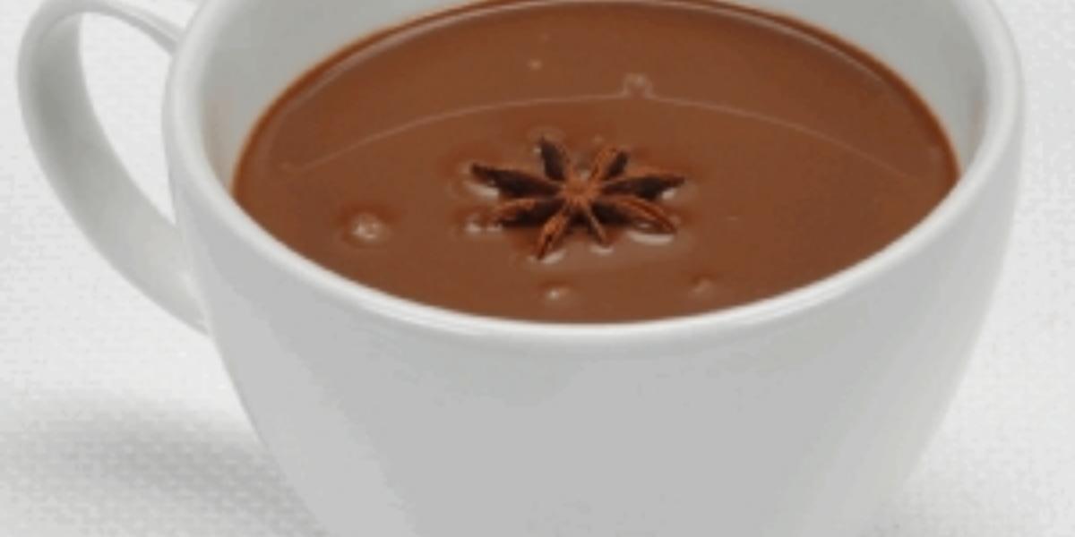 Chocolate Inglés