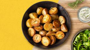 Вкусни картофки