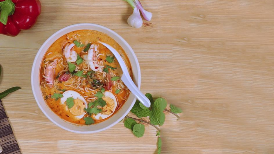 MAGGI Thai Soup