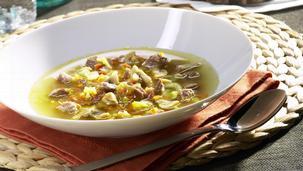 Mockturtle-Soup
