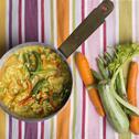 Παέγια λαχανικών