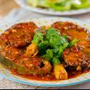 Sambalicious Tongkol Fish