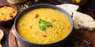 Dal Shorba Recipe