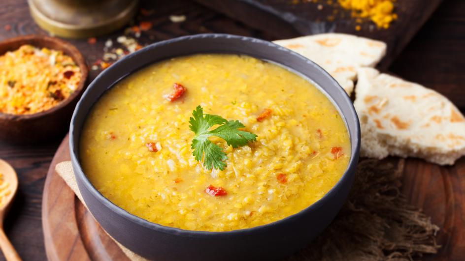 Gujarati Dal Recipe