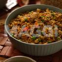 Jollof de Quinoa