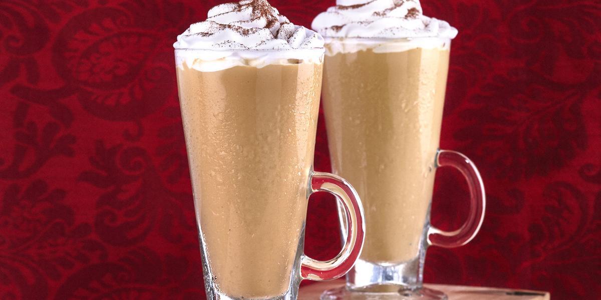 Cappuccino Ponche de Creme